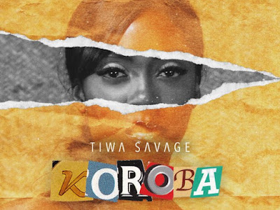 [MUSIC] Tiwa Savage – Koroba