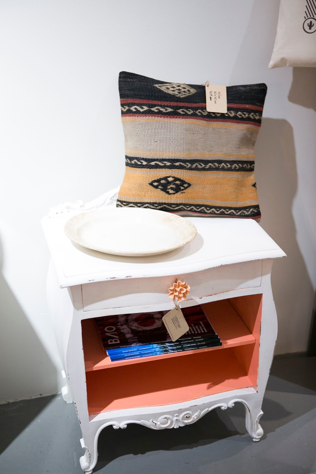 Tiendas bonitas: Tu cajón Vintage en Kensla9
