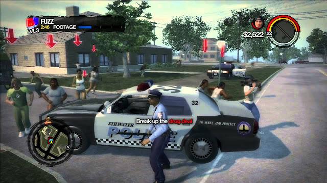 Saints Row 2 Full PC game free