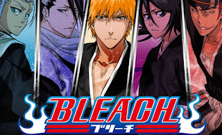 Bleach Episodio 366