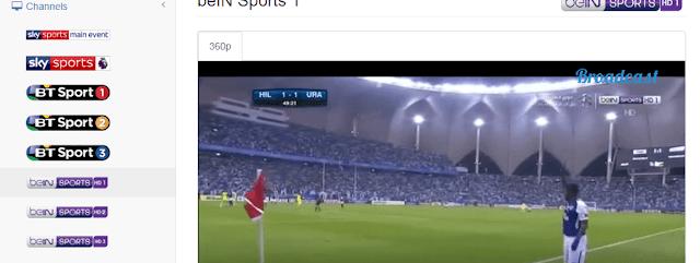 بدون تحميل برامج شاهد مباريات كاس العالم 2048 اونلاين من متصفحك