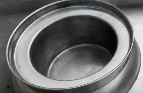 Bầu nước của bếp á