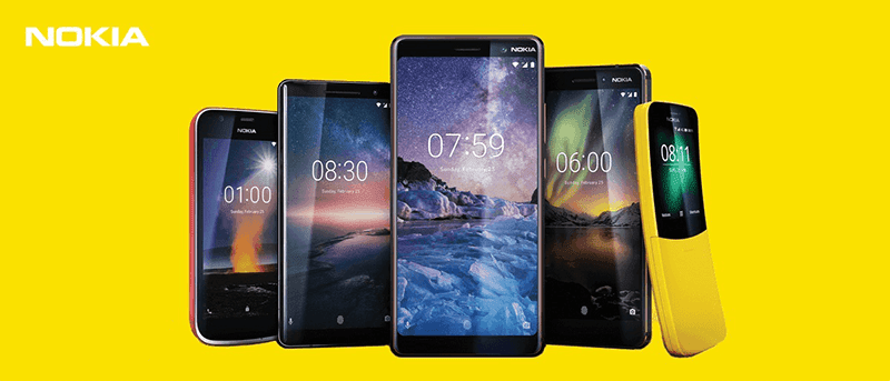 Abenson teases the launch of new Nokia smartphones in the Philippines soon!