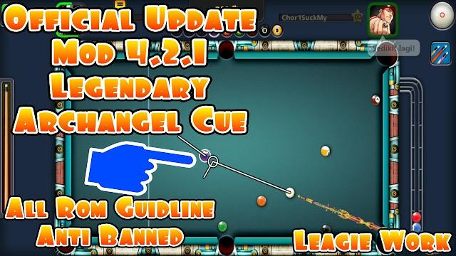 8 Ball Pool Mod Apk menjadi Game yang banyak sekali dimainkan pengguna Android