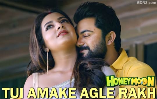 Tui Amake Agle Rakh - Honeymoon
