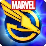 MARVEL Strike Force: Download and Play on PC with Bluestacks