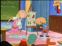Oye Arnold - El Experimento De Arnold