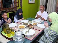Pentingnya Makanan Dan Minuman Halal Untuk Fisik Dan Ruhani