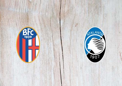 Bologna vs Atalanta -Highlights 15 December 2019
