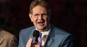 German Pentecostal evangelist Reinhard Bonnke dies aged 79