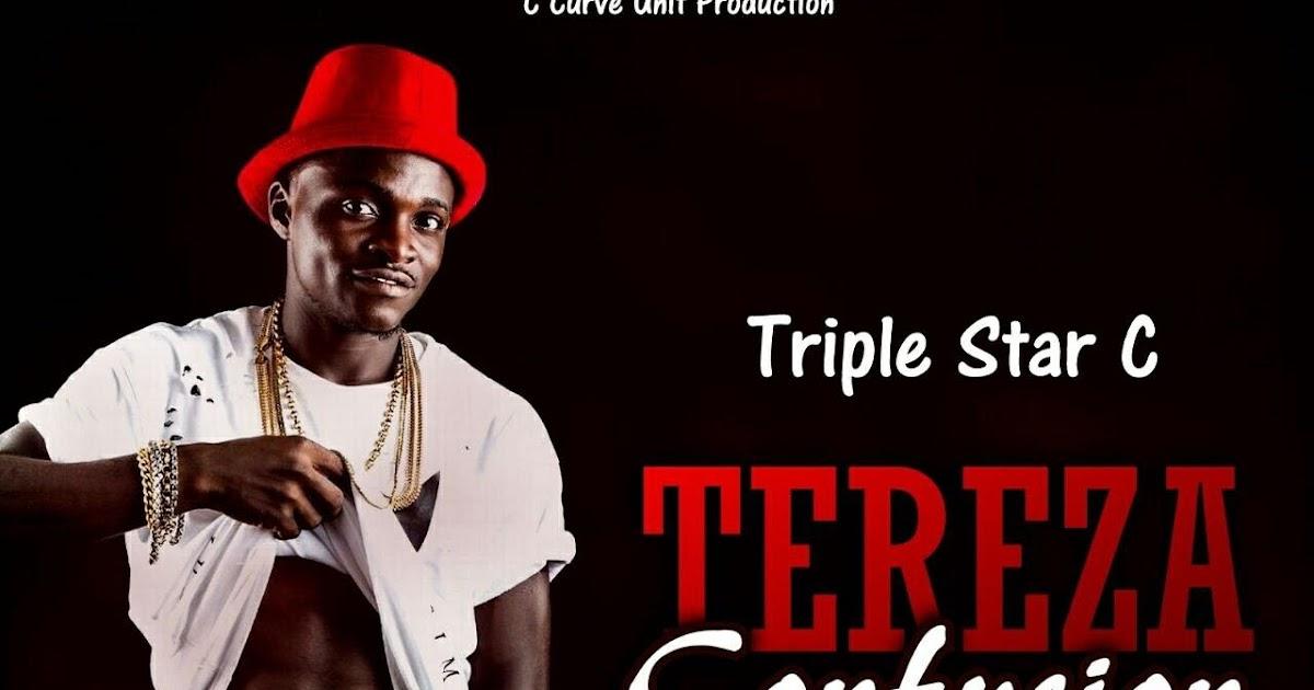 Resultado de imagem para triple-star-c-tereza-confusion-afro-naija