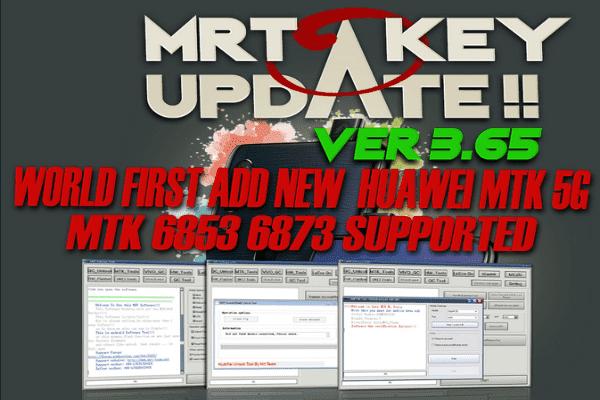 Download MRT Dongle V3.65 Latest Update 2020