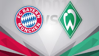 اهداف مباراة بايرن ميونيخ و فيردر بريمن 6 - 0  Watch Bayern München vs Werder Bremen live