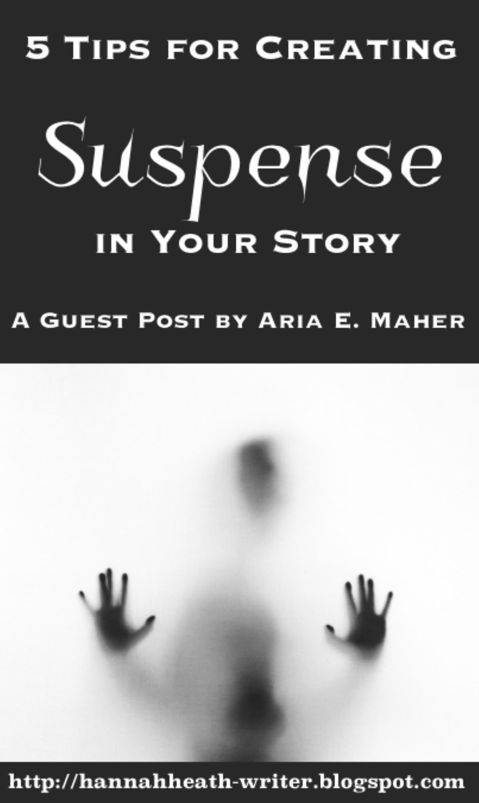 how do authors create suspense and How do the authors create atmosphere and tension in the monkeys paw and the red room a ghost story is a story with intent to scare it usually builds up tension and suspense by using a lot of intense, exaggerated words.