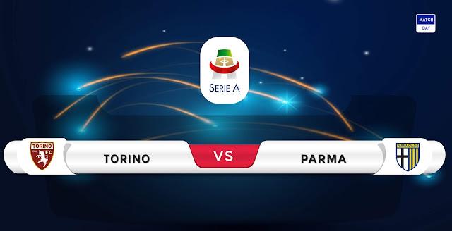 Torino vs Parma Prediction & Match Preview