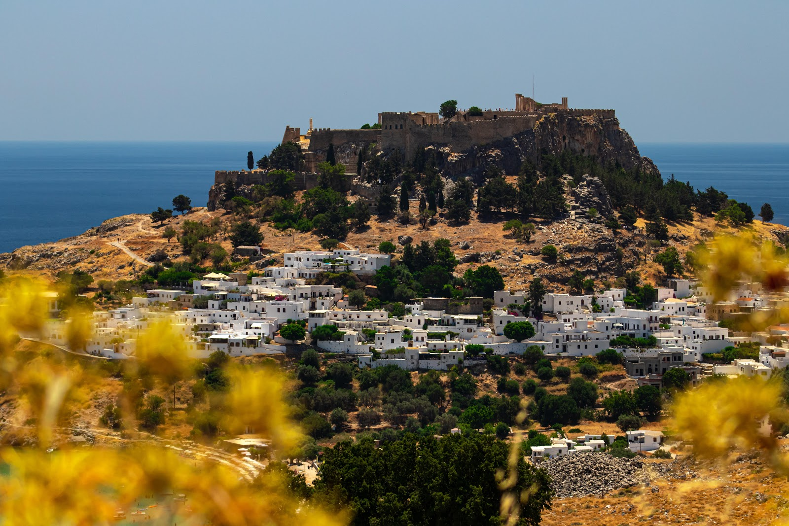 Lufthansa Targets Greek Leisure Markets