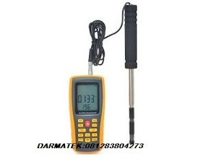 Jual Sanfix GM-8903 Digital Anemometer