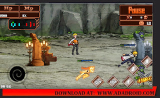 Download Naruto Senki Mod Shinobi Collection
