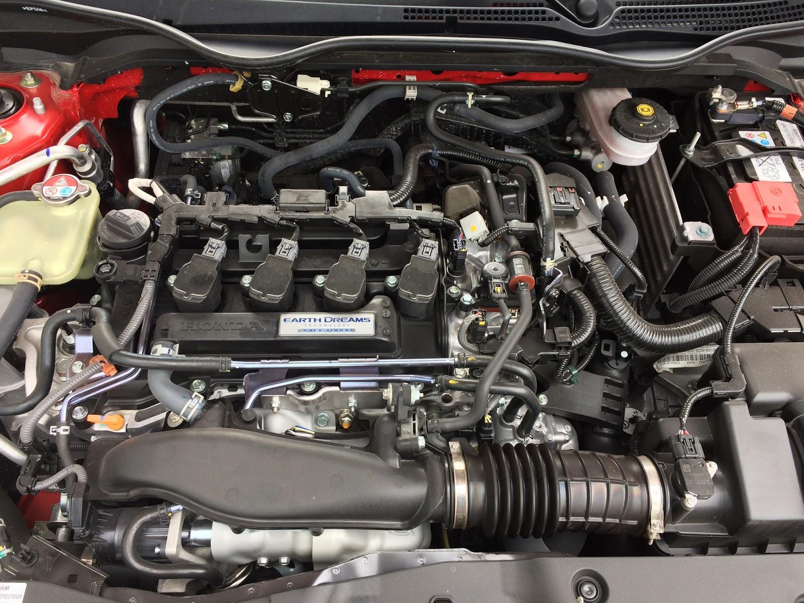 fuel efficient honda vtec tur - HD1600×1200