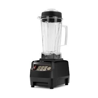 Extracteur de jus et Mixeur BioChef - Vitality4life - deux nouveaux appareils dans ma cuisine