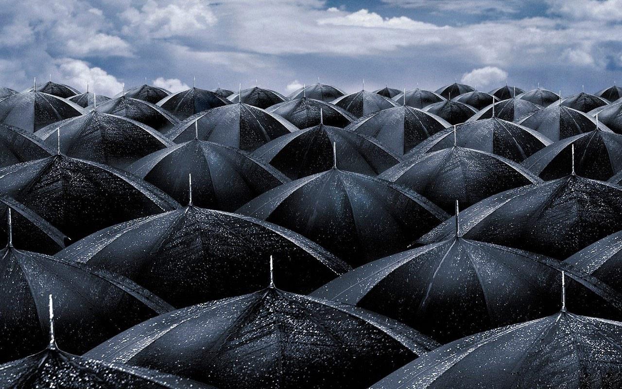 Rain desktop wallpaper  See To World