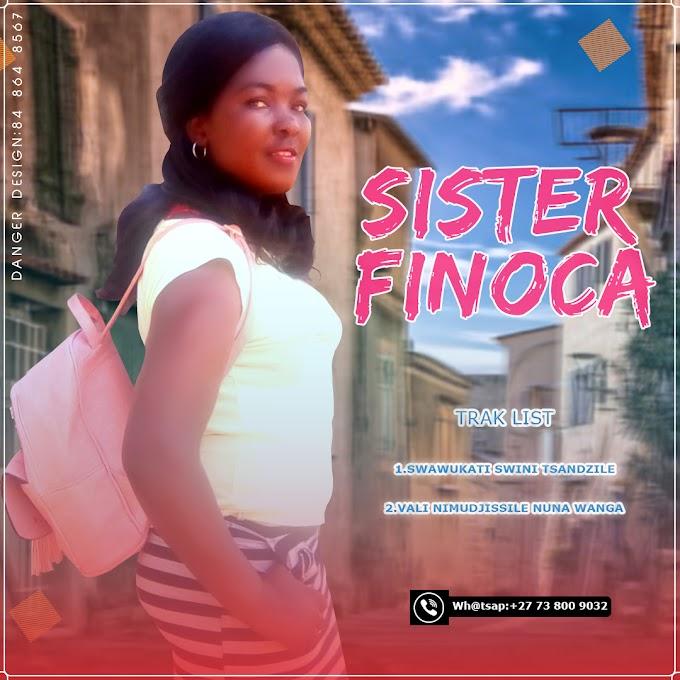 SISTER FINOCA-SWAWUKATI SWINI TSANDZILE(2020)[DOWNLOAD MP3]