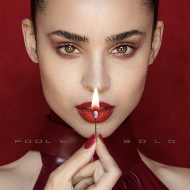 "International Star Sofia Carson Releases New Single & Music Video ""Fool's Gold"" [Video Included]"
