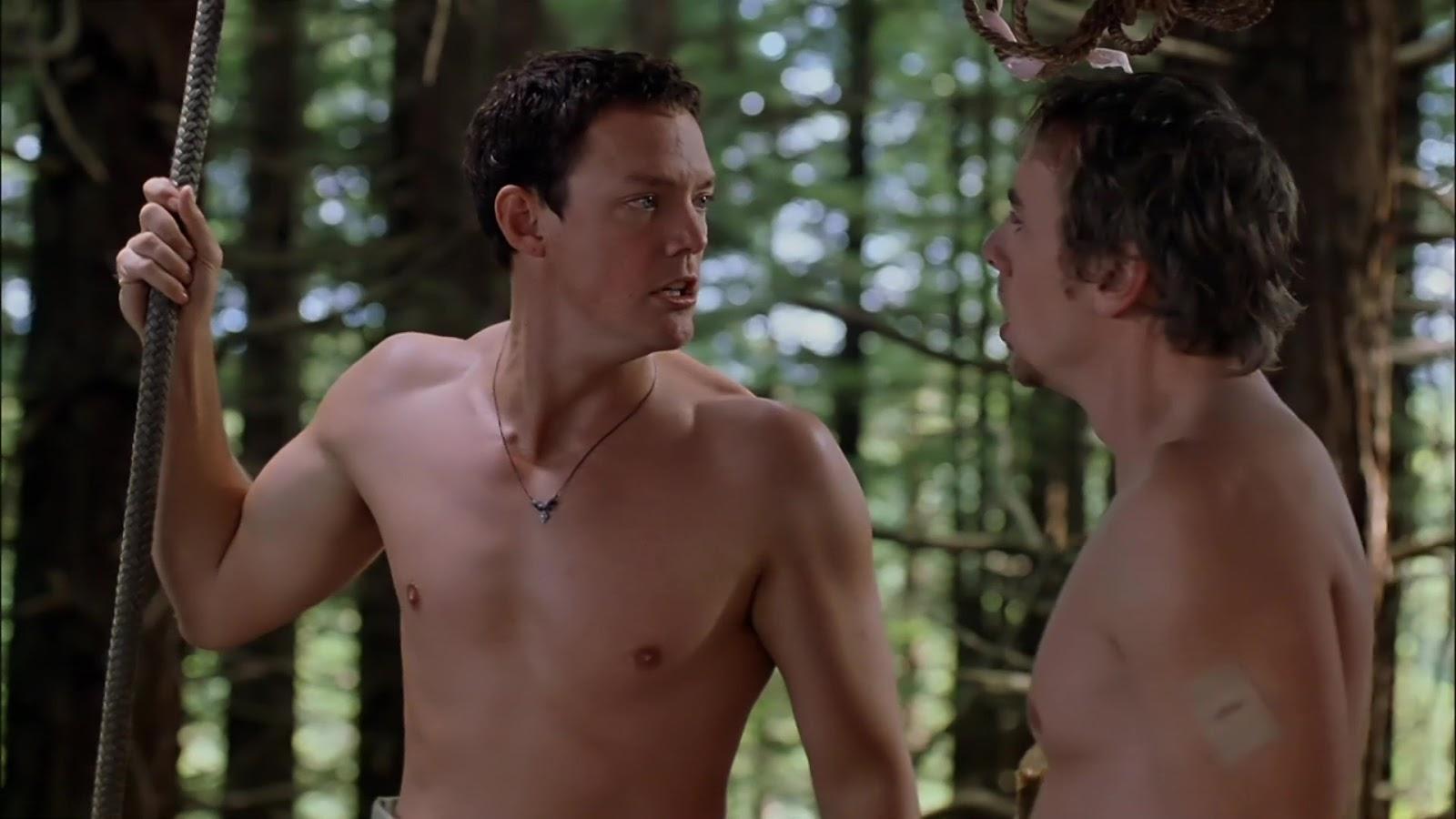 Matthew Mcnulty Naked