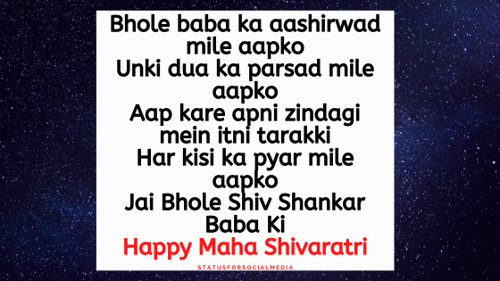 Happy Maha Shivaratri 2021 images