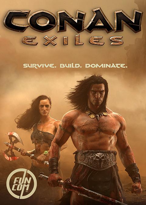 Conan Exiles: Barbarian Edition