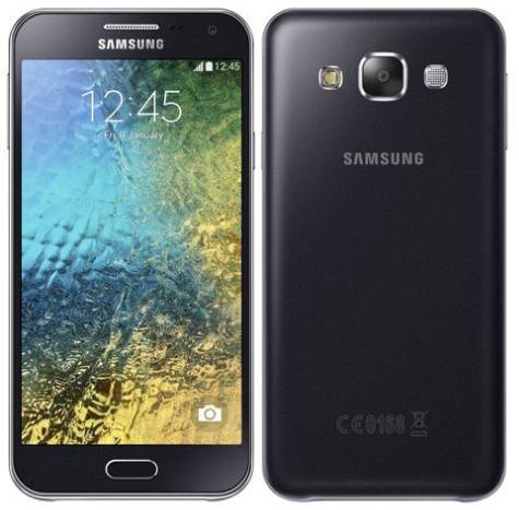 Spesifikasi dan Harga Samsung Galaxy E5 Terbaru 2017