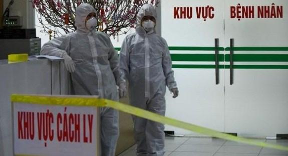 Việt Nam đã có 8 bệnh nhân dương tính với corona