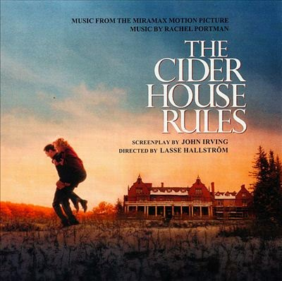 The Cider House Rules, Rachel Portman