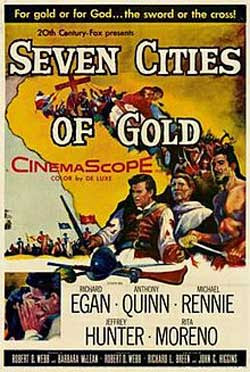 Seven Cities of Gold (1955)
