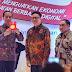 Joko Widodo Jamin Prinsip Kemerdekaan Pers di Indonesia