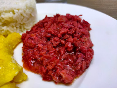 Local Corned Beef in the Philippines