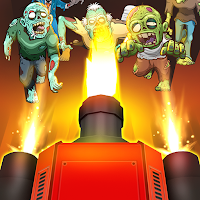 Zombie Defense : Idle Game Mod Apk