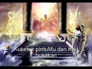 Chord Lagu Rohani : BAPA YANG KEKAL - Julita Manik