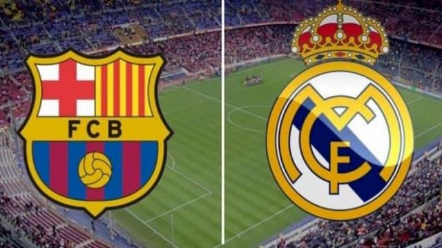 مباريات برشلونة وريال مدريد وفقًا لما أعلنه الإتحاد الأسباني لكرة القدم
