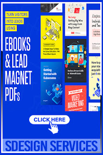 Great lead magnets will boost your email list - design your lead magnet ebook pdf - Lead magnets