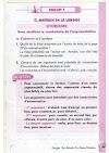 حل تمارين صفحة  31 اللغة الفرنسية للسنة الرابعة متوسط الجيل الثاني
