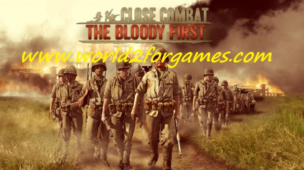 Free Download Close Combat The Bloody First
