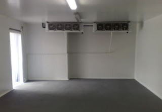 reparacion de cuartos frios 145