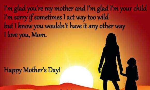 Mothers Day 2017 Free Cards For Mom