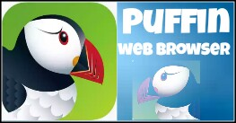 Puffin Browser best desktop application and Browse