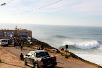 11 Podium Nazare Challenge 2016 foto WSL Laurent Masurel