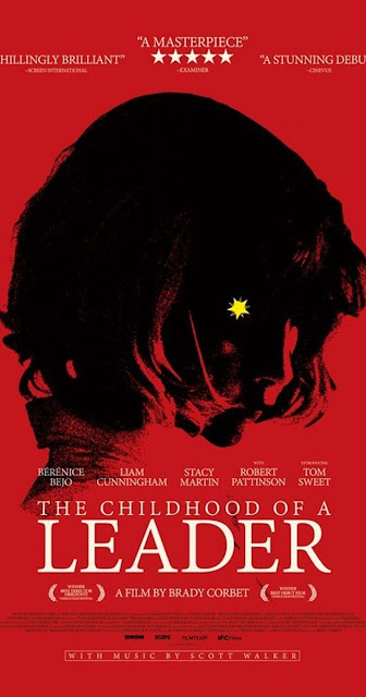 The Childhood of a Leader (2015) BRRip ταινιες online seires oipeirates greek subs