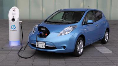 sejarah lengkap mobil listrik