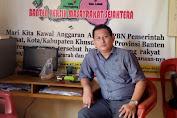 Ketua LSM MAPPAK Banten Pertanyakan Transfaransi Pansel Terbuka JPT Pratama Kota Cilegon