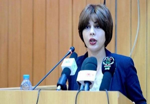 الوزيرة هدى فرعون : هكذا سيتم ترسيم عمال الإدماج رسميا نهائيا